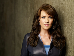 CBCF Awareness Luncheon with Amanda Tapping