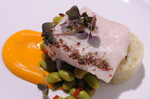 Culinary Capers - Sablefish